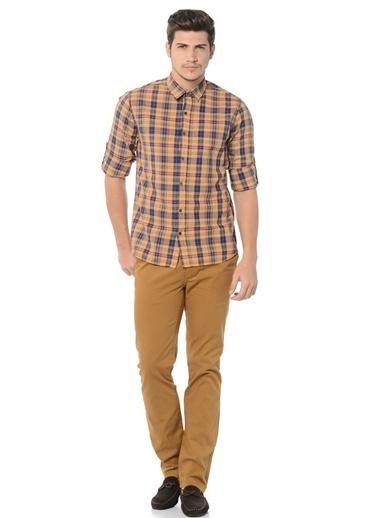 Asymmetry Pantolon Hardal